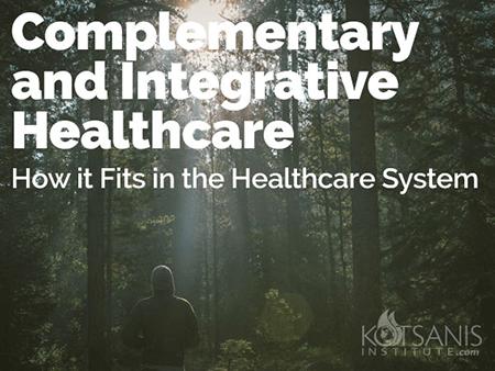 Asistencia sanitaria complementaria e integradora
