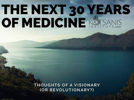Próximos 30 años de medicina