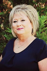 Pam Rust